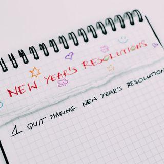 Do you make resolutions?