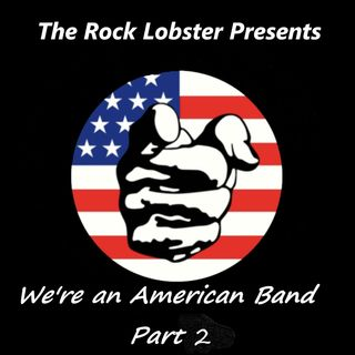 American Bands Part 2