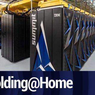 Folding@Home | TWiT Bits