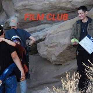 Film Club Banquet & Secret Santa Reveal Pt 2
