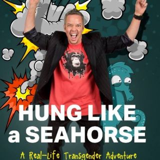 Hung Like a Seahorse-Quinn Alexander Fontaine