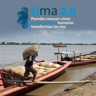 SIMA 2.0: un sistema para apoyar la planeación integral de los ríos de Colombia (FB LIVE)