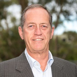 #062: Dr Peter Brukner OAM - Turning the food pyramid upside-down