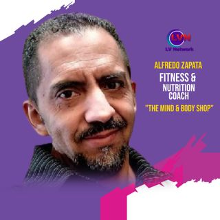 """The Mind and Body Shop with Alfredo Zapata Exercise or Going with Emotions"""""""