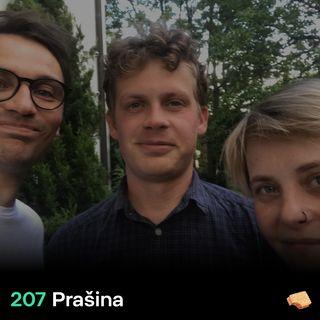 SNACK 207 Prasina