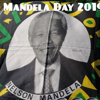 Ep1: Giving Back On Mandela Day 2019. Interview Done By RLabs Fm