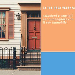 Casa vacanza e condominio