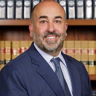 Corey Eschweiler Las Vegas Brain Injury Attorneys