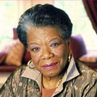 On the Go with Tiffany Patton's EXCLUSIVE INTERVIEW w/ DR. MAYA ANGELOU