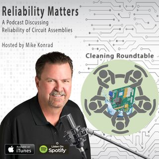 Episode 8 - Cleaning Roundtable