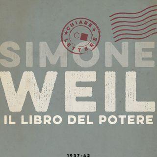 """Mauro Bonazzi - Simone Weil """"Il libro del potere"""""""