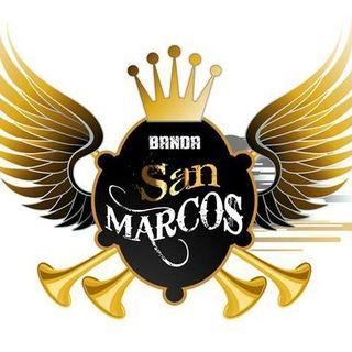 NORTEÑO BANDA SAN MARCOS-ENTREVISTA FM