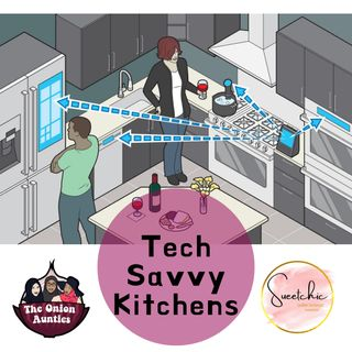 Episode 61:  Cooking using German technology can be so Thor-riffic