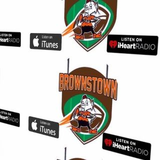 Cleveland Browns Can Shock The World? Are We Crazy? | BrownsTownsUSA