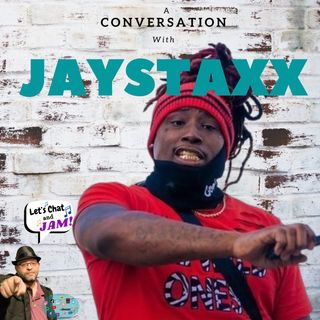 A Conversation With Jay Staxx
