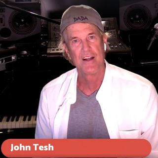 John Tesh Podcast 9/8/17 Part 1