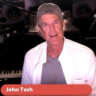 Tim and John Tesh Podcasts