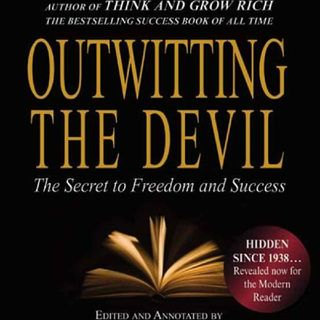 Chapter 3: Outwitting The Devil
