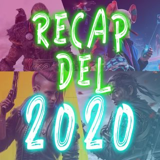 RECAPPONE DEL 2020