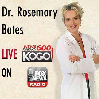 Americans are not getting good sleep || Fox News 600 KOGO || 1/15/19