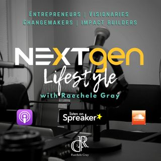 Episode 4: Interview with Angel Rich, Founder of The Wealth Factory, Creator of Credit Stacker App
