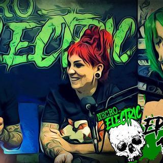 Necro Electric EP 129 | EXTREME TRIVIA