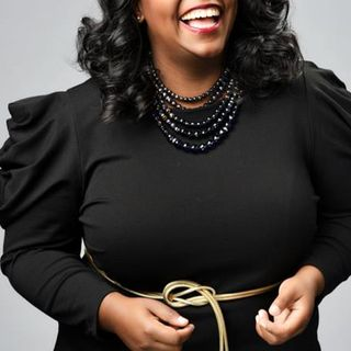 #PassionPurposePaycheck: Chatting It Up w/Corporate Executive Joan G. Wilmer