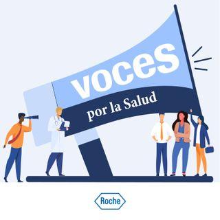 Voces por la Salud, un podcast de Roche - Trailer-Español