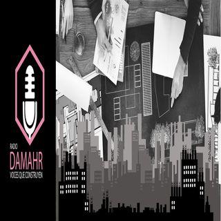 """Radio DAMAHR """"Voces que Construyen"""""""