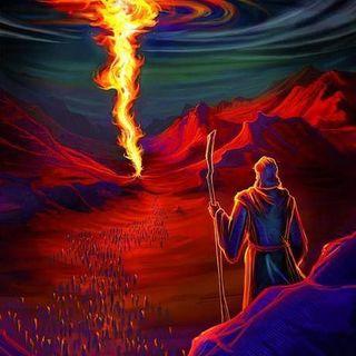 EL DESIERTO ES LA ESTRATEGIA DE DIOS PARA LA DESTRUCCIÓN DE TUS ENEMIGOS