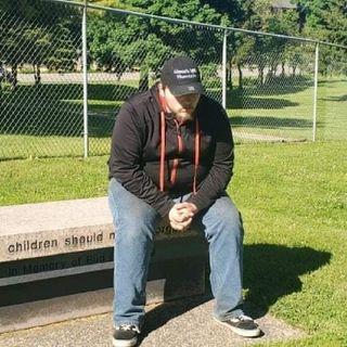 S1P1: Why I Started Minnesota Spirit Hunters