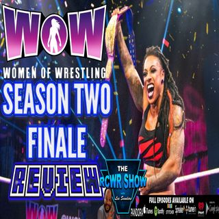 WOW-Women of Wrestling 11-23-2019 Recap: Season Finale as Blanchard vs Beast for Title, Teal Piper Debuts: The RCWR Show