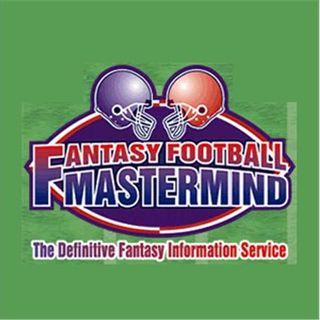 FFMastermind's Mike Nazarek & KFFSC Commissioner Ferrell Elliott