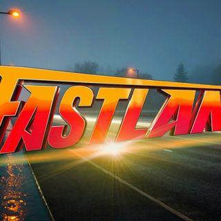 WWE Fastlane Preview show