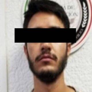 Detienen al hijo de  Amado Carrillo Fuentes