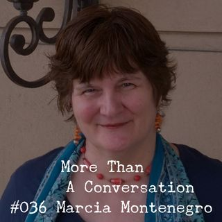 #036 Marcia Montenegro, ex-astrologer, founder of Christian Answers for the New Age