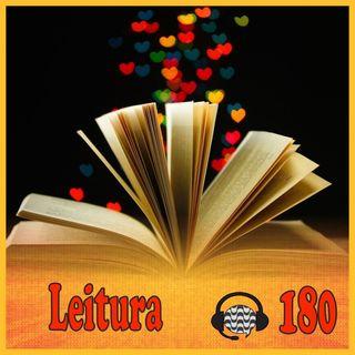 Papo de Calçada #180 Leitura