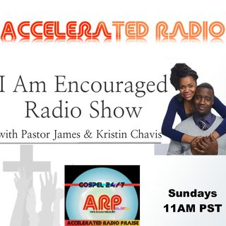 I Am Encouraged Radio 11-19-17