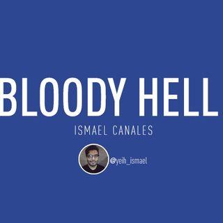 Bloody Hell! 020: Grandes discos británicos del 2000