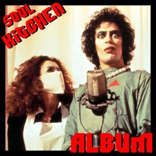 Soul Kitchen Album - Rocky Horror Picture Show