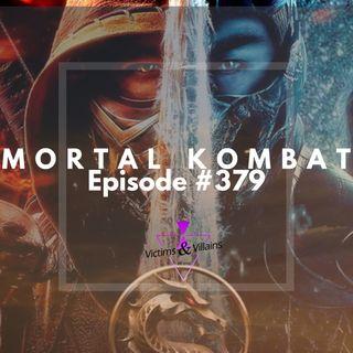 #379 | Mortal Kombat (2021)
