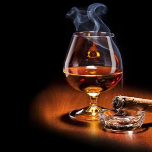Is Cigar safer than cigarette smoking?