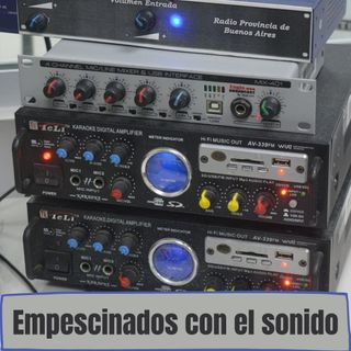Empescinados con el sonido: Los Guasones.