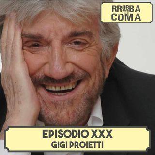 Gigi Proietti - Episodio 030