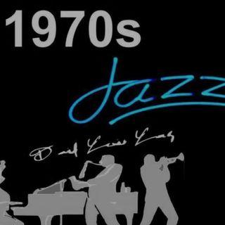1970s JAZZ MIX