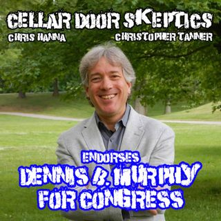 #43: Michigan Congressional Candidate Dennis Murphy, Cain, and the TPP
