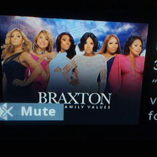 Braxton Family Values Extra Tamar Vs Trina
