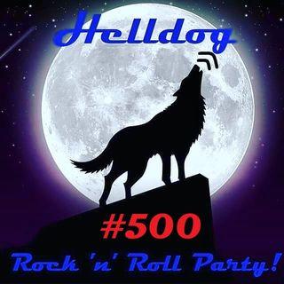 Musicast do Helldog #500 no ar!
