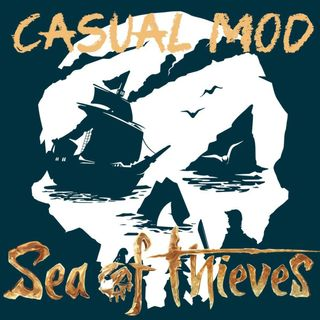 Topal: Casual Mod - SEA OF THIEVES - Solid 2.0
