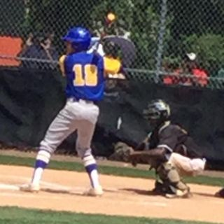 North Brunswick Raiders Baseball